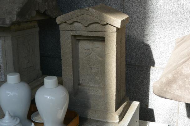 当代島稲荷神社⑥