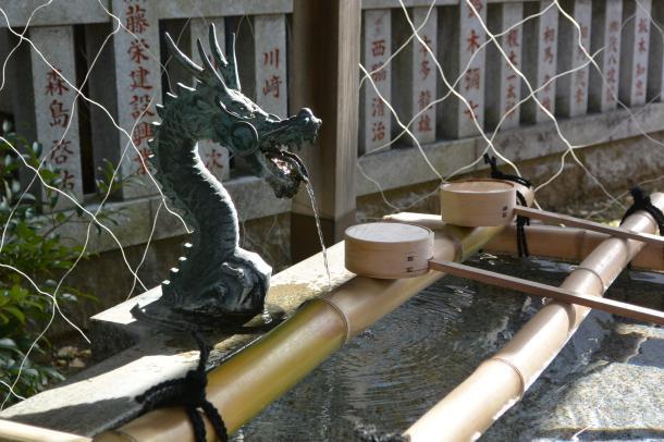 当代島稲荷神社⑦
