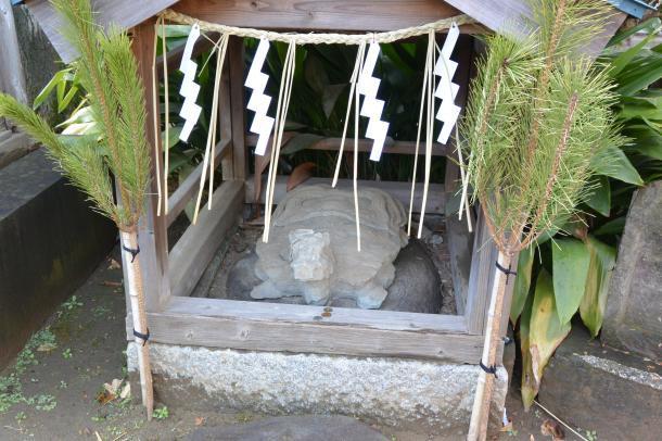 隅田川神社④
