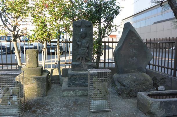 陶首稲荷神社②
