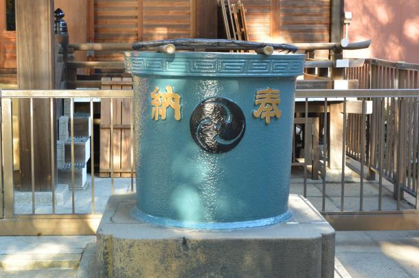 小村井香取神社⑤