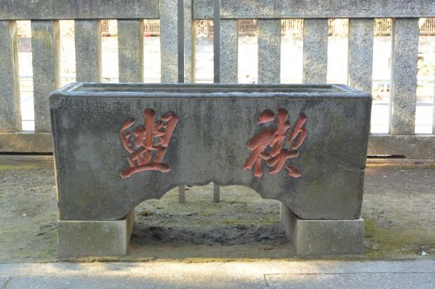 小村井香取神社⑥