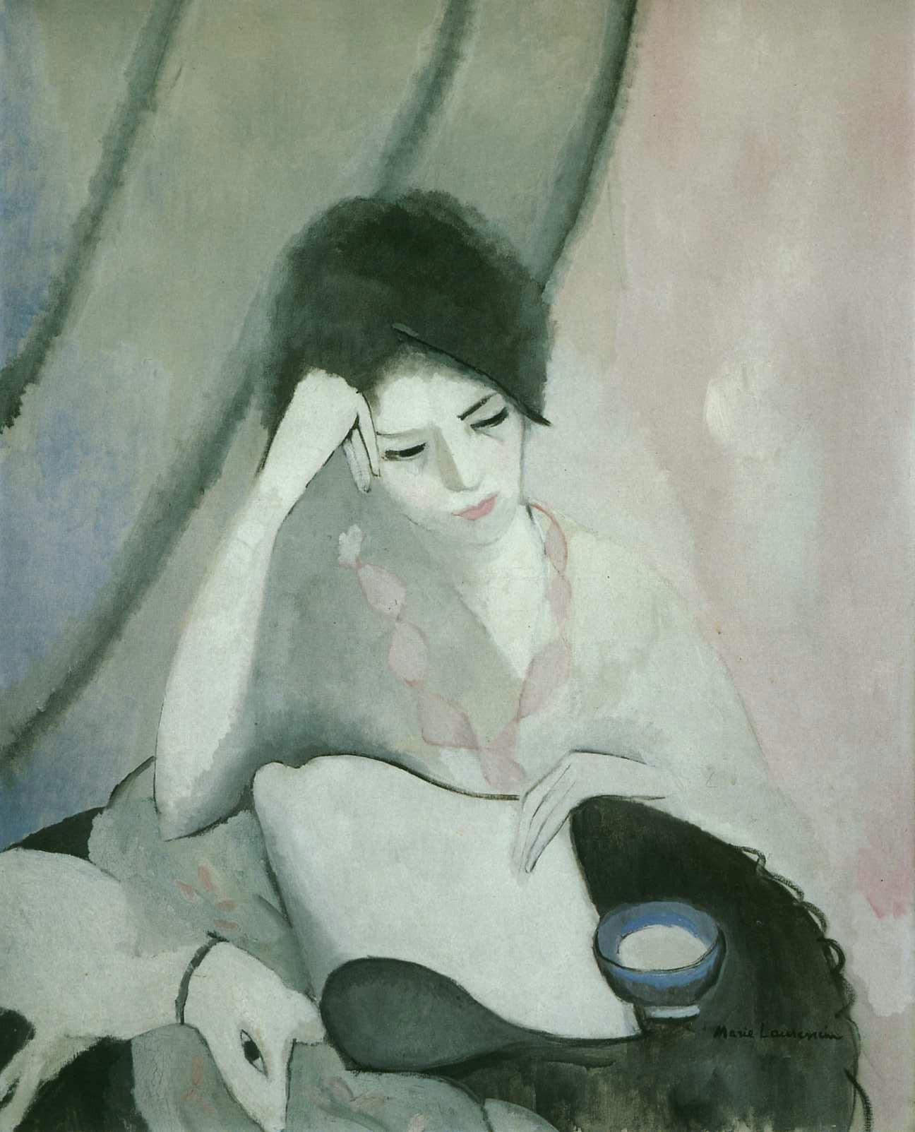 marie-laurencin-the-reader-1913-trivium-art-history.jpg