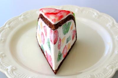 ズコットケーキ特別WS