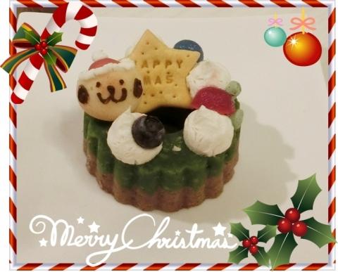 クリスマス2016①