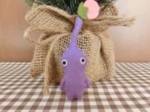 12月紫ピクミン1
