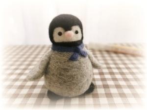 1月ペンギン2