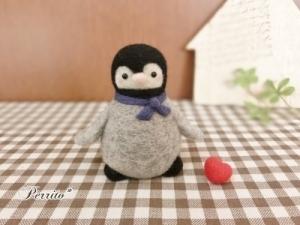 1月ペンギン3