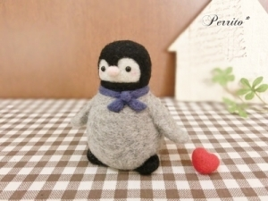 1月ペンギン4