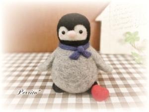 1月ペンギン7