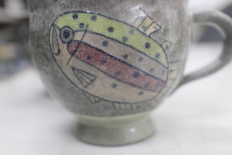 レインボーカップ