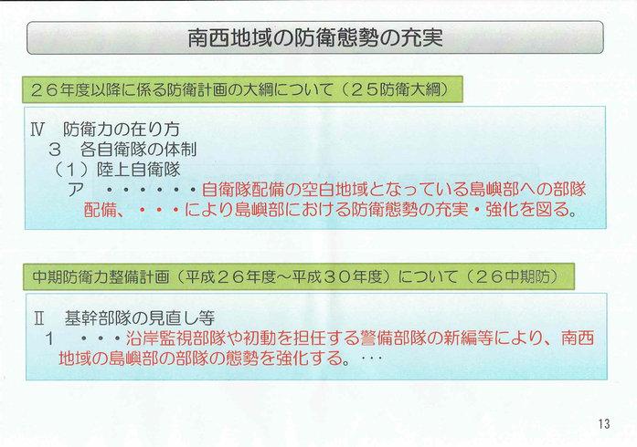 石垣島への自衛隊部隊の配置14[1]