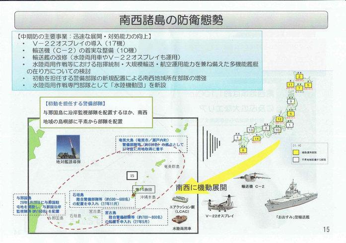 石垣島への自衛隊部隊の配置16[1]