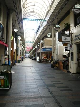 豊橋駅前ときわ通り2