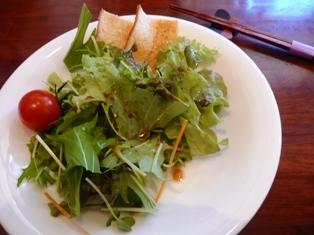 西洋食堂PaPa:牛肉のステーキランチ2
