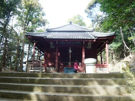 清水山公園:清水寺