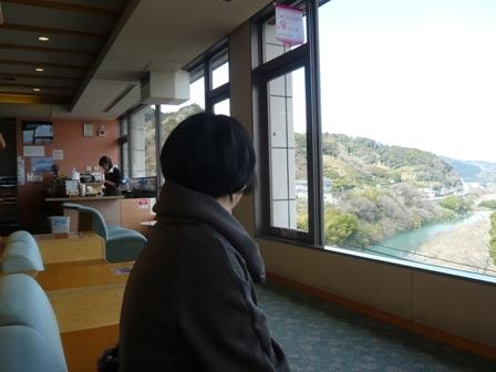 富士山のめぐみ:店内3