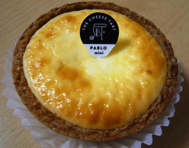 PABLO:PABLOmini・クリームチーズ1