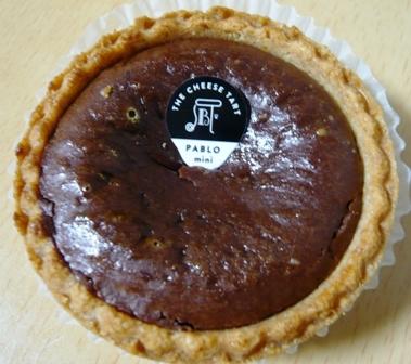 PABLO:PABLOmini・チョコレート1