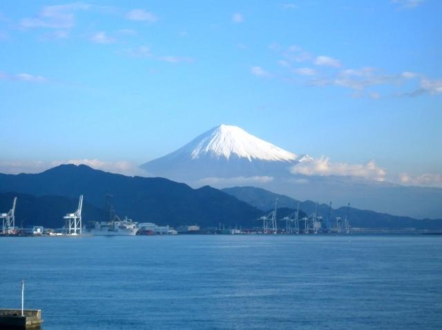 161216富士山