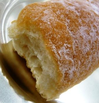 みんなの学校給食:揚げパン1