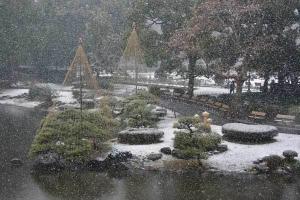 Snowscape Tokyo