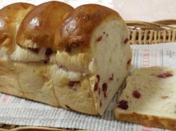 クランバリーパン