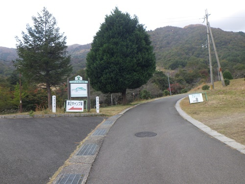 調子ヶ滝5