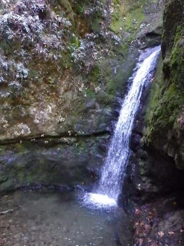 御岳山28七代の滝