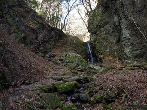 綾広の滝1