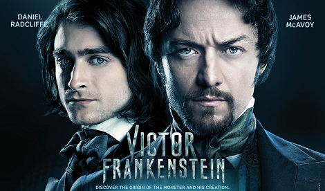 Free download bluray 1080p 720p movie google drive Victor Frankenstein, USA, 2015, Paul McGuigan, Daniel Radcliffe, James McAvoy, Jessica Brown