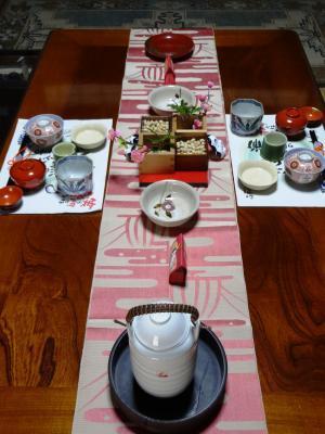 テーブルコ2