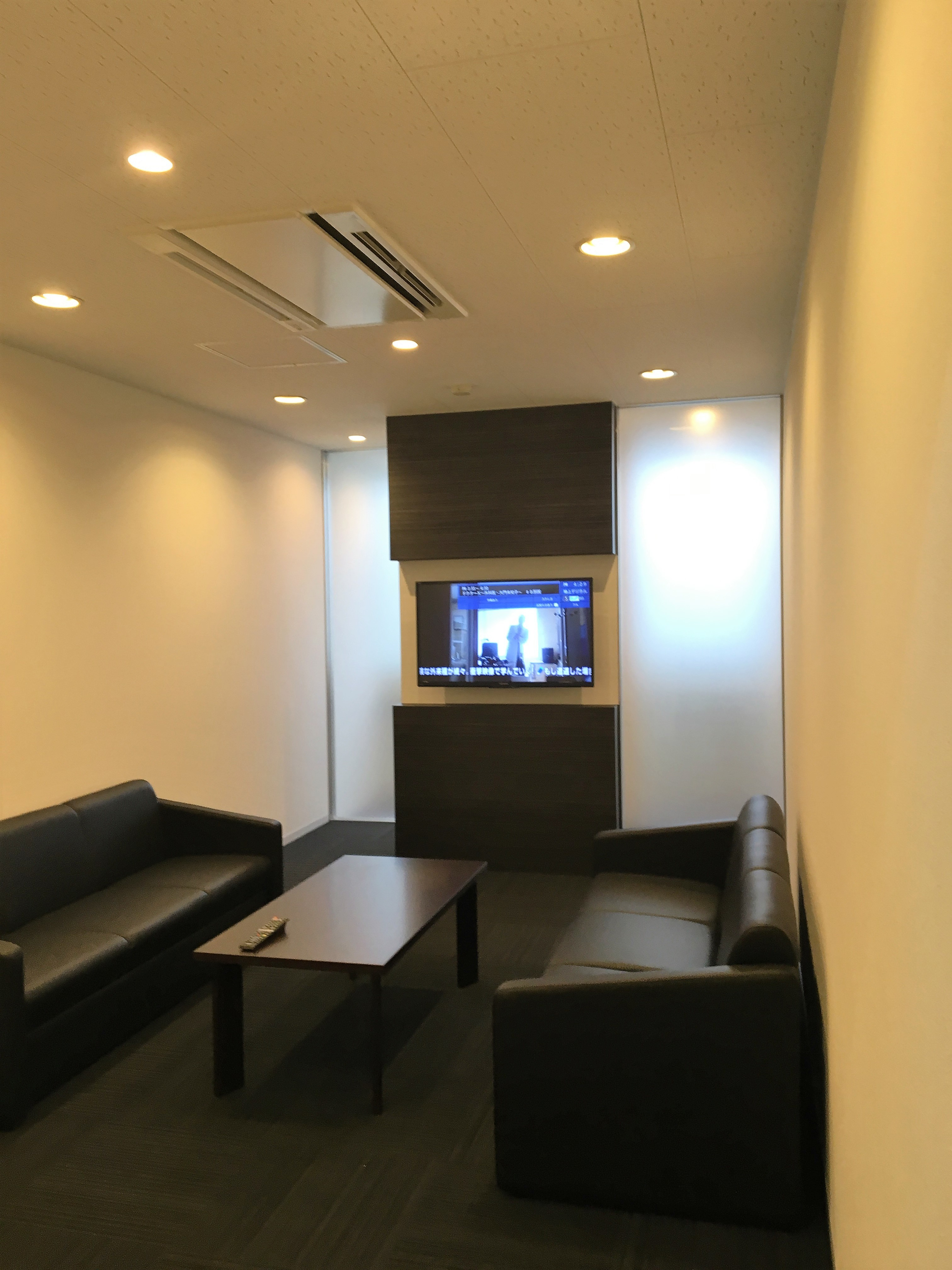 レンタルCR休憩室
