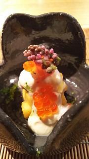 20160827日本料理 澤(その7)