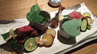 20160827日本料理 澤(その18)