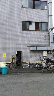20160903ラーメン二郎三田本店(その11)