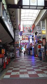 20160917大阪商店街(その1)