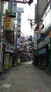 20160917大阪商店街(その2)