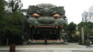 20160917難波八坂神社(その2)