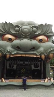 20160917難波八坂神社(その4)