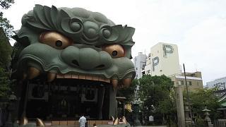 20160917難波八坂神社(その7)
