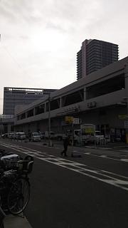 20160917川上商店@木津市場(その1)