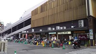 20160917川上商店@木津市場(その10)