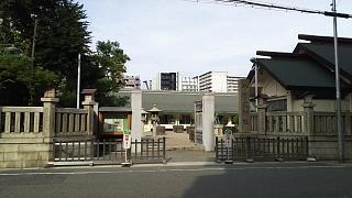 20160917今宮戎神社(その2)