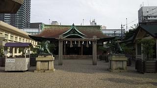 20160917今宮戎神社(その7)