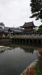 20160917四天王寺(その6)