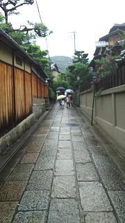 20160918石塀横丁往路(その1)