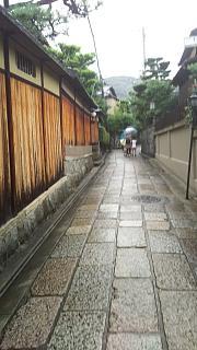 20160918石塀横丁往路(その3)