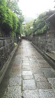 20160918石塀横丁往路(その5)