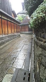 20160918石塀横丁往路(その6)